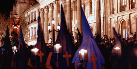 Cinco destinos para vivir la Semana Santa en México: San Luis Potosí