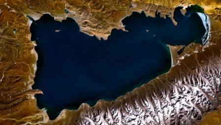 Lago Nam Co