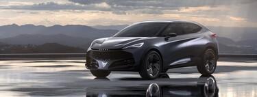 ¡Confirmado! El CUPRA Tavascan será el segundo eléctrico de la marca, tendrá carrocería de SUV y se presenta en 2024