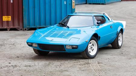Lancia Stratos HF Stradale (1975)