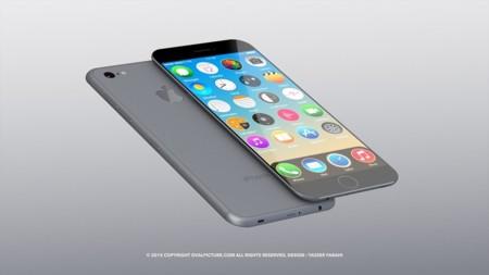 Carga inalámbrica y rediseño por completo para el iPhone en 2017. Rumorsfera