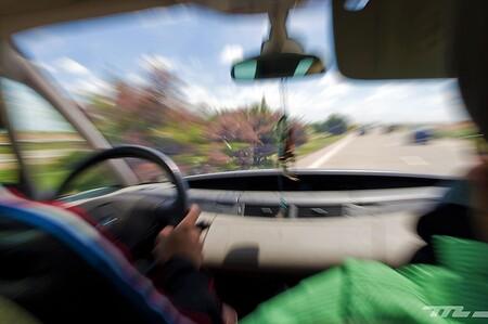 Cazada tras conducir a 180 km/h en la SE-30 de Sevilla por presumir de exceso de velocidad en Instagram