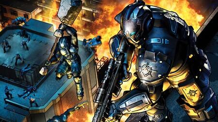 Rockstar Games compra Ruffian Games, los creadores de Crackdown 2