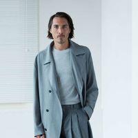 Los looks monocolores y toda su elegancia en el nuevo lookbook de Zara