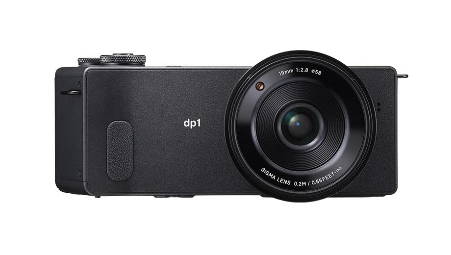 Foto de SIGMA DP1 Quattro, con sensor Foveon de cuarta generación (1/10)