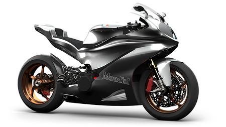 MondialMoto promete una superdeportiva como motor V5 y más de 200 CV desde 27.995 euros
