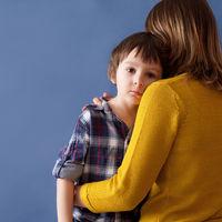 Más de la mitad de las familias monoparentales en España están en riesgo de pobreza