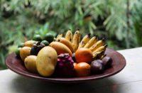 Diferentes estados de la fruta y los beneficios que nos aporta cada uno