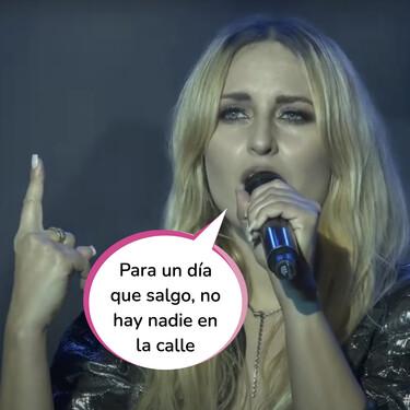 ¿Quién es Maryan Frutos, la cantante que acompañó a Nacho Cano esta Nochevieja?