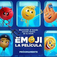 """'Emoji: La película' nos presenta su """"épica app-ventura"""" en un tráiler demencial"""