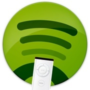 Controla Spotify con tu Apple Remote