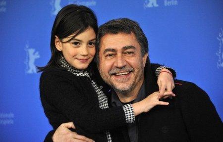 Berlinale 2012: 'Dictado', del español Antonio Chavarrías, se aleja del Oso de Oro