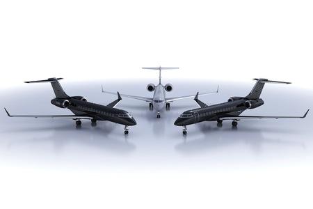Brabus se lanza al mundo de la aviación