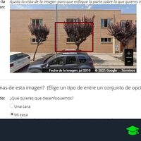 Cómo desenfocar tu casa o propiedad de Google Maps Street View, Apple Maps o Bing Maps Streetside