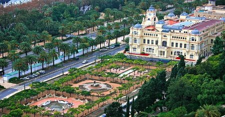Descubriendo Málaga: rincones interesantes- playas de la ciudad