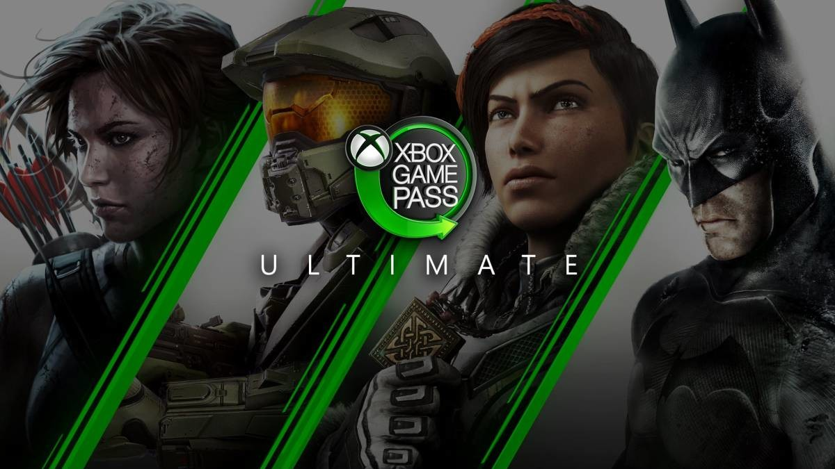 Convierte tus meses actuales de Live Gold o Game Pass en el nuevo Xbox Game Pass Ultimate con un solo pago...