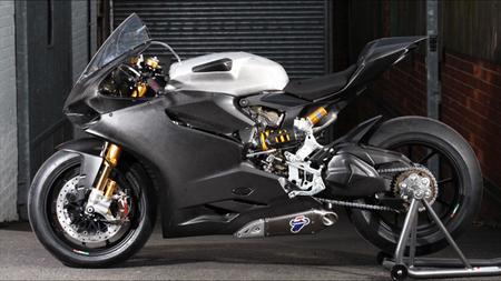 Ducati 1199RS