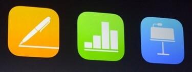 Así podemos insertar vídeos de YouTube o Vimeo en nuestros documentos de Pages, Numbers o Keynote
