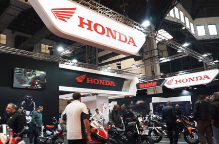 Al salón Vive la Moto 2020 le toca visitar Madrid y lo hará entre los días 16 y 19 de abril