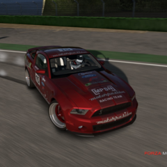 Foto 16 de 38 de la galería motorpasion-racing-team-forza-motorsport-4 en Motorpasión