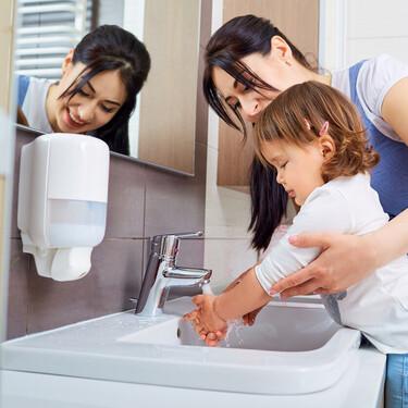 La importancia de lavarse bien las manos: previene enfermedades y salva vidas