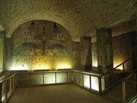 Egipto: Las tumbas del Valle de los Reyes ya no podrán visitarse
