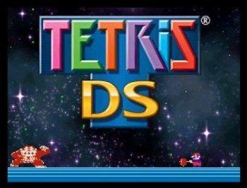 Tetris DS en imágenes