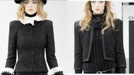 Las chaquetas de tweed, tu prenda ideal para la temporada