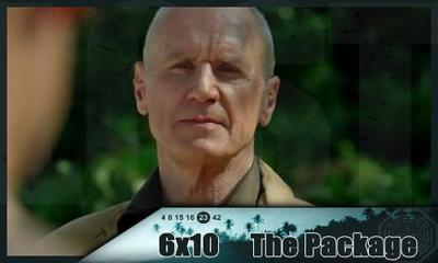 'Lost' 6x10 - The Package [Especial Lost]