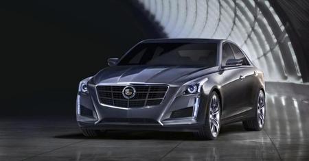 Cadillac confirma su futura berlina de lujo