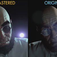 Un vídeo comparativo nos muestra las diferencias entre Batman: Return to Arkham y sus juegos originales