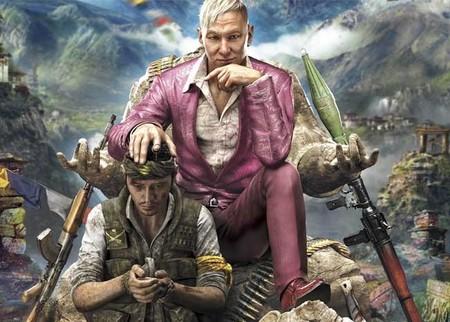 Primeros detalles de la trama de Far Cry 4