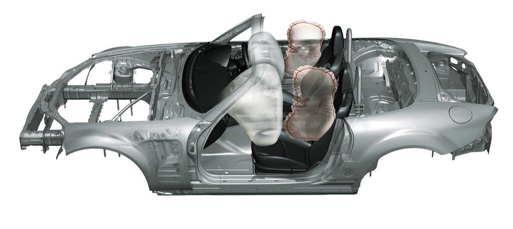 Mazda Miata Mx 5 2009 16 18