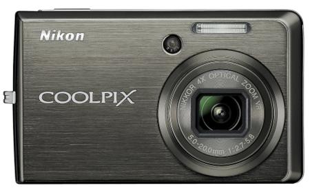Nuevas Coolpix serie S de Nikon con detección de sonrisas