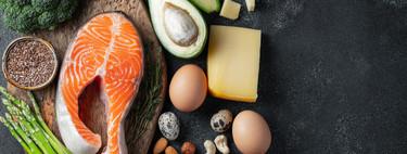 Los mejores y peores alimentos para tu dieta keto y diferentes opciones para armar un menú que te ayude a adelgazar