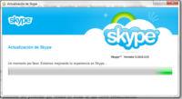 Cuidado con vuestras conversaciones de chat en Skype, pueden estar llegando a otros contactos