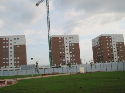 El precio de la vivienda subió en noviembre, según Tinsa