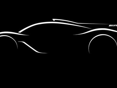 El Mercedes-AMG Project One ya tiene fecha y precio: 2,25 millones y en la calle a mediados de 2018