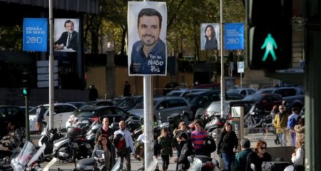 Programas Electorales Espana