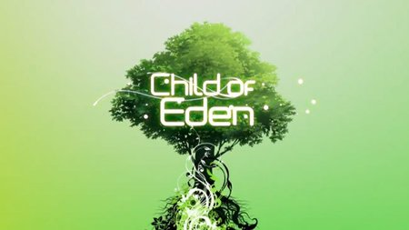 'Child of Eden', el sucesor espiritual de 'Rez' para Kinect y Move [E3 2010]