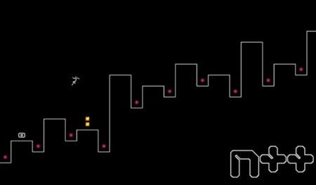 N++ ya se encuentra disponible en PS4 con más de dos mil niveles por jugar