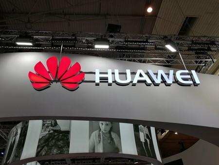 Huawei Logo Mwc 2017