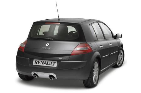 Renault Megane II GT