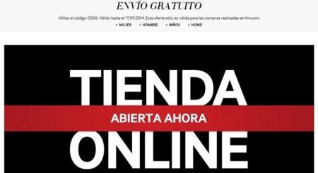 7 productos para comprar en la nueva tienda online de H&M en España