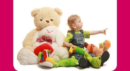 Consejos de la Unión Europea sobre seguridad en los juguetes