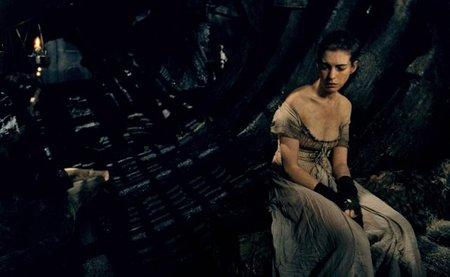 Anne Hathaway es Fantine