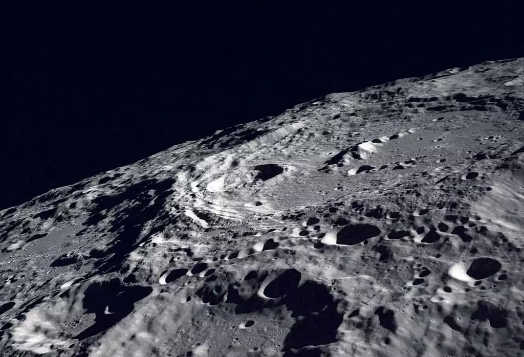 China y Rusia construirán una estación espacial en la Luna: rivalizará con la Gateway de la NASA y la Agencia Europea