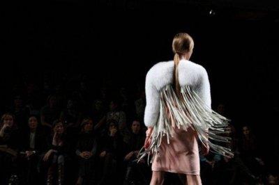 Las 10 tendencias imprescindibles de la Cibeles Madrid Fashion Week Otoño-Invierno 2011/2012