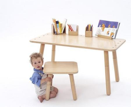 Growing Table