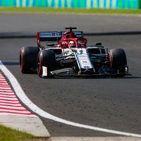 Kimi Raikkonen es el hombre que lo hace todo en Alfa Romeo: pilota el Fórmula 1, planea la estrategia y hace los setups del coche